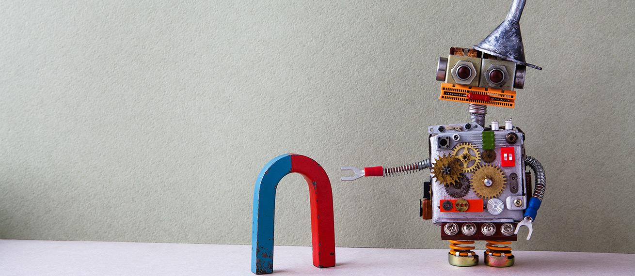 RückHalt - Stoppen mit der Kraft des Magneten
